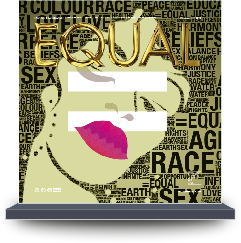 equal magazine