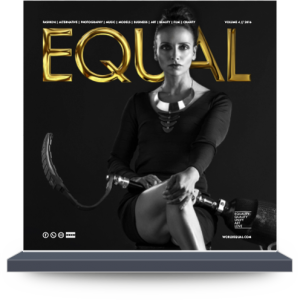Equal Magazine - Vol 4-2016