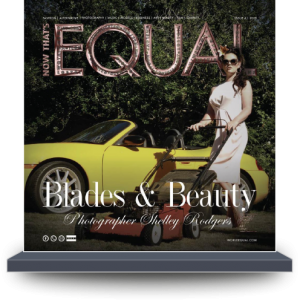 World Equal Magazine