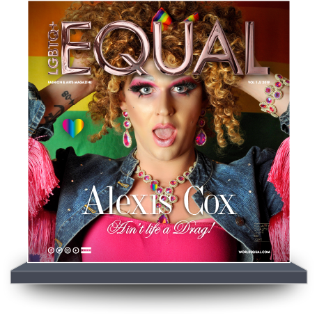LGBTQ+ World Equal Magazin